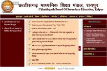 Chhattisgarh: CGBSE 12th results 2015 to be declared today