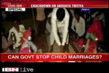 Rajasthan government ropes in community leaders to prevent child marriages on Akshaya Tritiya