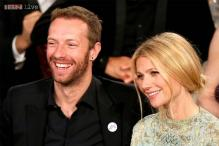 Gwyneth Paltrow files for divorce a year after 'conscious uncoupling' with Chris Martin