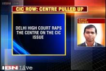 Delhi HC raps Centre for failing to appoint Chief Information Commissioner