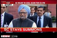 SC stays summons issued to Manmohan Singh, 5 others in Talabira coal block allocation scam case