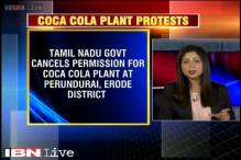 Tamil Nadu: Permission for Coca Cola plant at Perundurai cancelled after protest by farmers, opposition