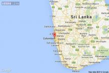 Indian couple found dead in Sri Lanka