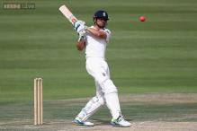 Alastair Cook scores first century for England since 2013