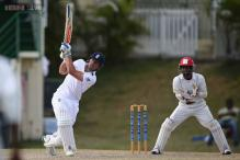England held to a draw despite Alastair Cook ton in WI tour warm-up