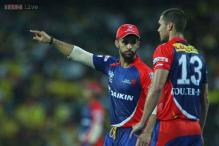 IPL 8: Coulter-Nile disappointed Delhi Daredevils couldn't chase a gettable 150
