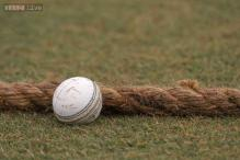 Spinner from naxal-hit area makes it big in BCCI tournament