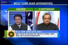 IPL Scandal: BCCI turf war intensifies