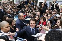 Tom Cruise to star in 'Bob: The Musical'?