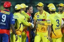IPL 8: Chennai Super Kings hold nerve to beat Delhi Daredevils