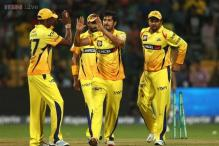As it happened: IPL 8, Chennai Super Kings vs Sunrisers Hyderabad