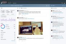 Twitter officially rolls out Curator, its new real-time search tool for media publishers