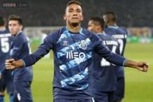 Real Madrid agree deal to buy Porto defender Danilo