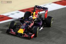 Daniel Ricciardo loses 3rd engine of season after Bahrain blow-out