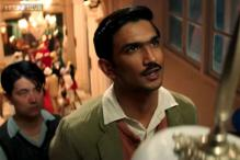 Detective Byomkesh Bakshy: Make way for Bollywood's new action hero; less of brawn, more of brain