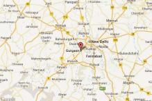Man gunned down near Gurgaon