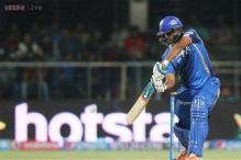 IPL 8: Rahane, Hooda guide Rajasthan Royals to a 3-wicket win against Delhi Daredevils
