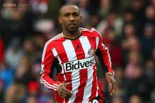 EPL: Jermain Defoe's cracker seals derby win for Sunderland