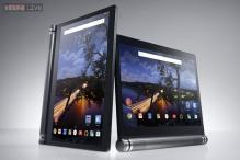 Dell launches Venue 10 7000 tablet with RealSense camera, 7000mAh battery for $499