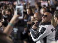 'Furious 7' destroys records with $143.6 million box office debut