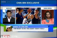 I started when I was 6 with the dream of being No. 1: Sania Mirza