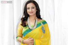Divya Dutta excited about negative role in 'Chalk n Duster'