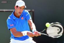 Novak Djokovic survives Miami scare; Murray claims 500th win