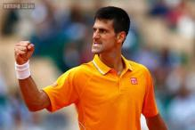 Novak Djokovic beats Tomas Berdych in Monte Carlo Masters final