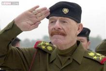 Iraqi officials believe Saddam Hussein's top deputy Izzat Ibrahim al-Douri killed