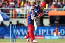 IPL 8: Delhi Daredevils hungry for home success, says JP Duminy