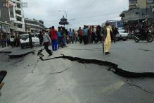 #NepalQuake:  Repercussions felt across the country