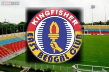 East Bengal beat Dempo 3-1 in I-League