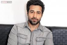 What will Emraan Hashmi do if he goes invisible in real life? Rob a bank, slap people, says the actor