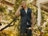 Vin Diesel's 'Furious 7' hits the silverscreen
