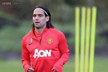 Radamel Falcao's future at Manchester United still unsure