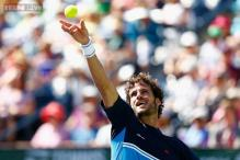 Feliciano Lopez advances to US Men's Clay Court Championships quarters