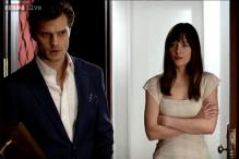'Fifty Shades of Grey' crosses the $400-million-mark at the international box office