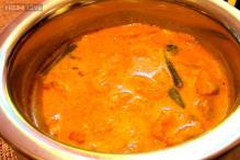 Chef's Recipe: Gatta Curry