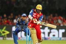 In pics: Royal Challengers Bangalore vs Mumbai Indians, IPL 8, Match 16