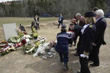 Germanwings co-pilot increased speed as jet went down