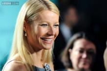 Gwyneth Paltrow goes public with Brad Falchuk romance at Robert Downey Jr's birthday bash