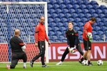 Champions League: Bayern Munich count injuries but confident against Porto
