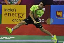 Guru, Praneeth, Tarun-Sikki reach Singapore Open main draw