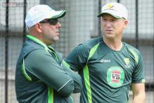 Lehmann comes to Haddin's rescue after widespread criticism
