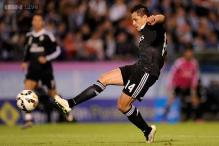 Javier 'Chicharito' Hernandez a dilemma for Real Madrid