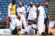Denesh Ramdin confident Jason Holder will recover for Barbados test