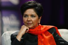 'Make in India' campaign a step in right direction: Indra Nooyi