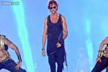 IPL 8: Twitterati lauds Hrithik Roshan's flawless dance moves the only saving grace of the opening ceremony