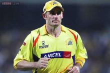 IPL 8: Michael Hussey wants to emulate MS Dhoni's equanimity