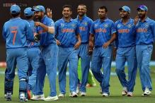 India remain No. 2 in ODI rankings